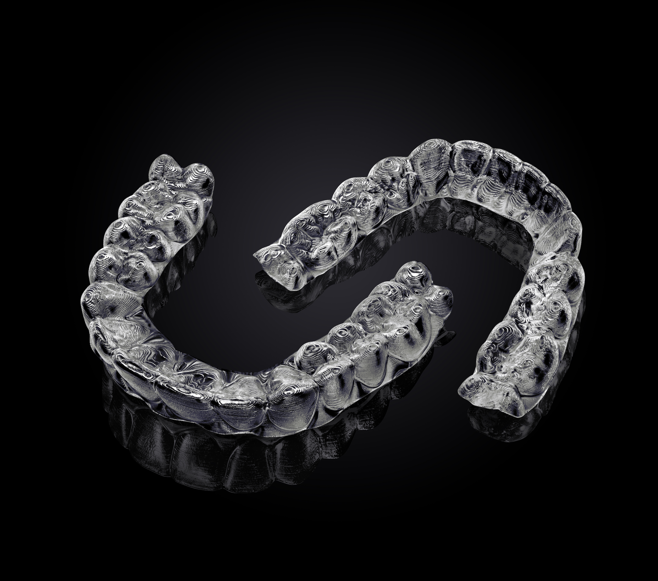 Clarity Aligners Product Photo 1